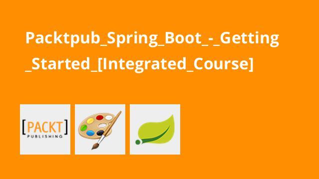 آموزش شروع کار با Spring Boot